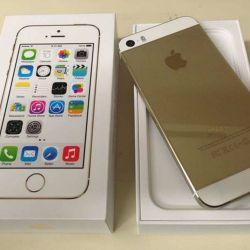 apple iphone 5s 16gb new