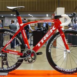 2016 TREK MADONE RACE SHOP LIMITED 2