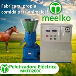 4- MKFD260C - HORSE