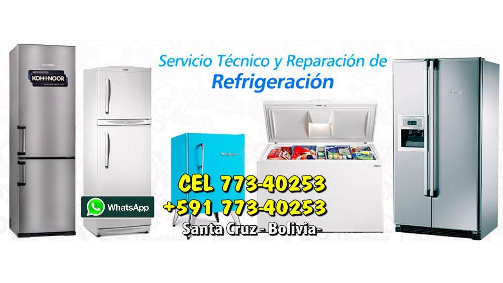 TECNICO 1 REFRIGERACION