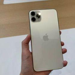 Apple iPhone 11 Pro - 64
