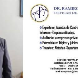 ramiro abogado