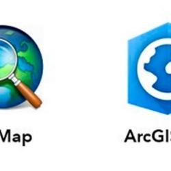 ArcMap-ArcGIS-Pro
