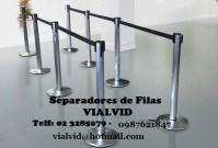Separador Vialvid 45