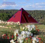 casa piramide