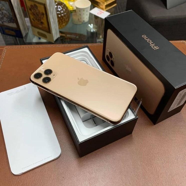 Apple iPhone 11 z