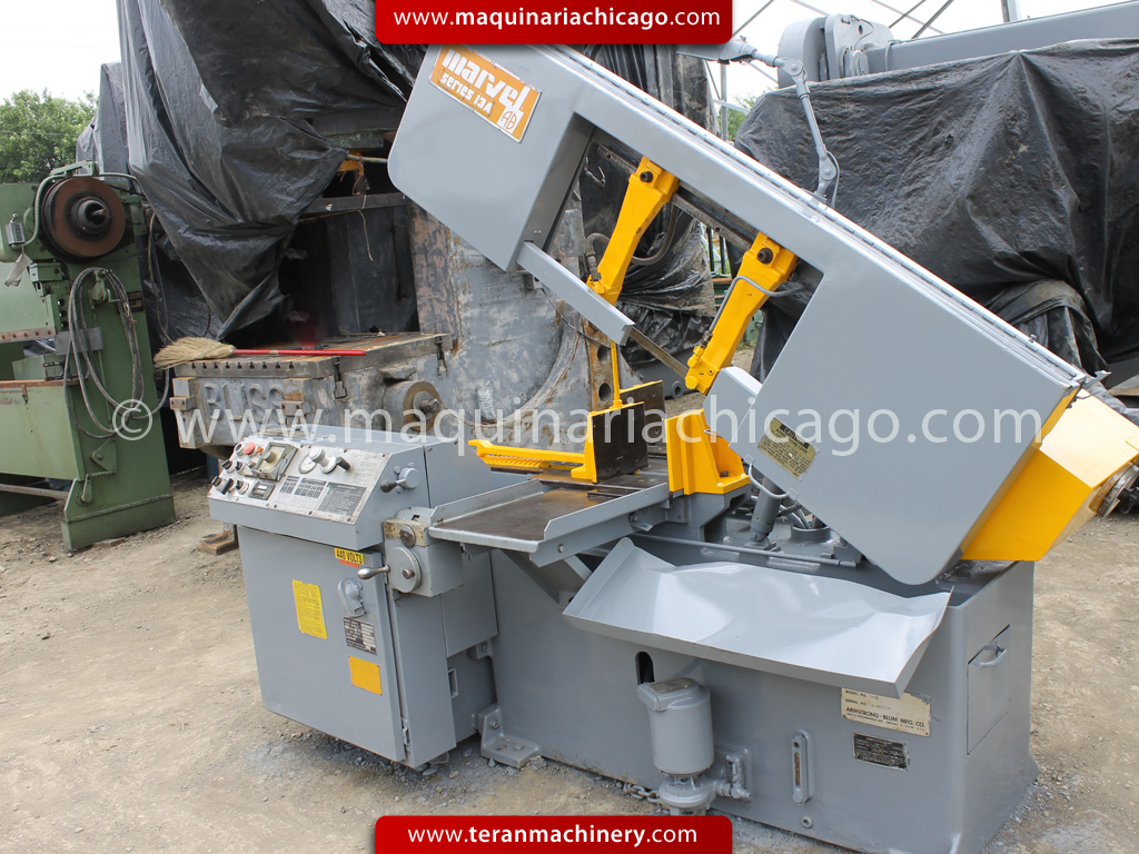 mv18131-sierra-saw-marvel-usada-maquinaria-used-machiney-0-2