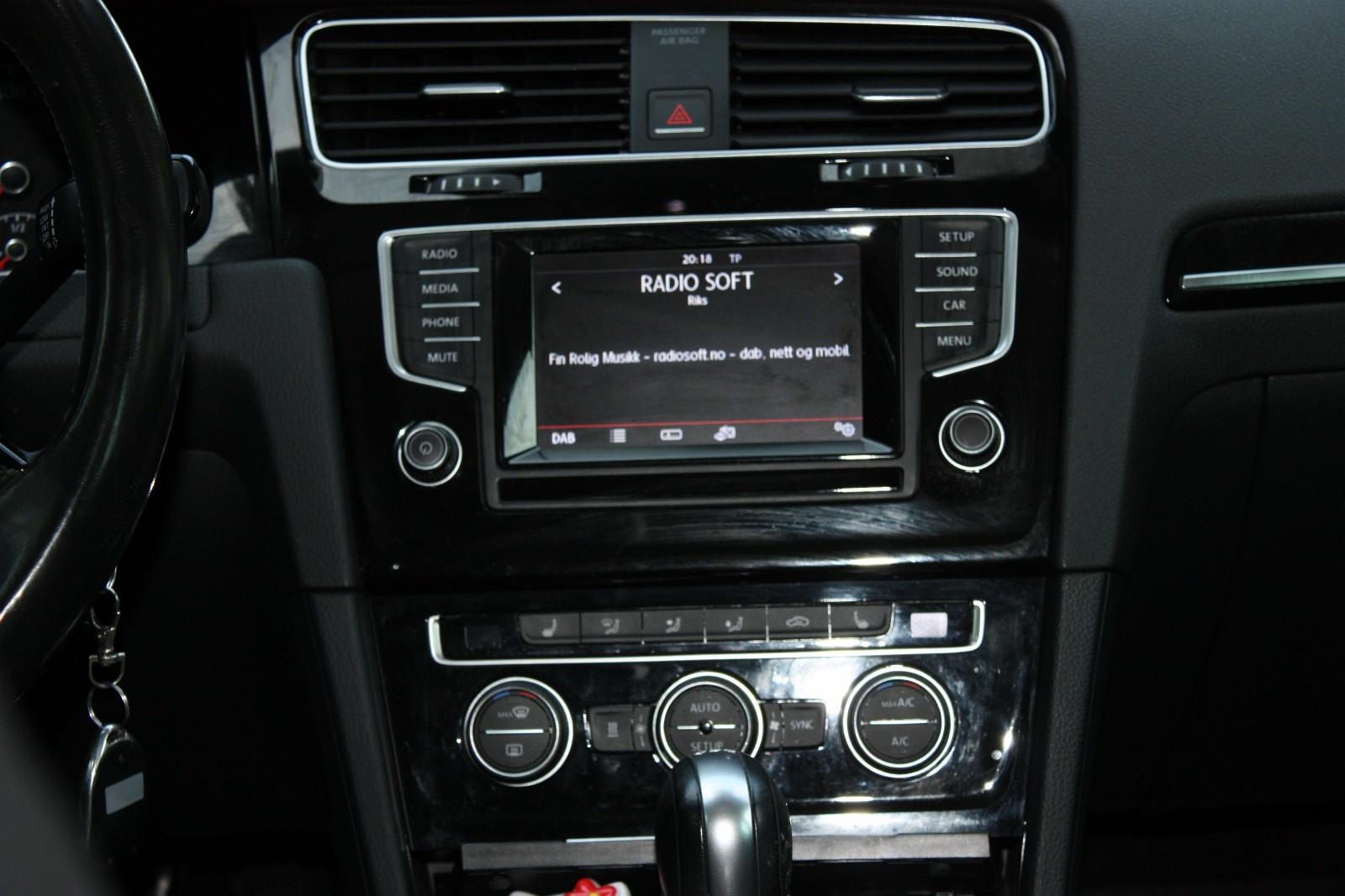 Volkswagen Golf101