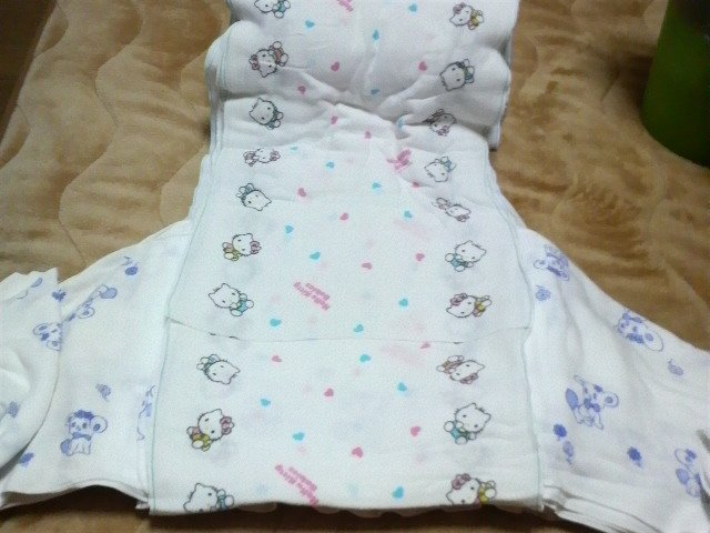 Diapers 3