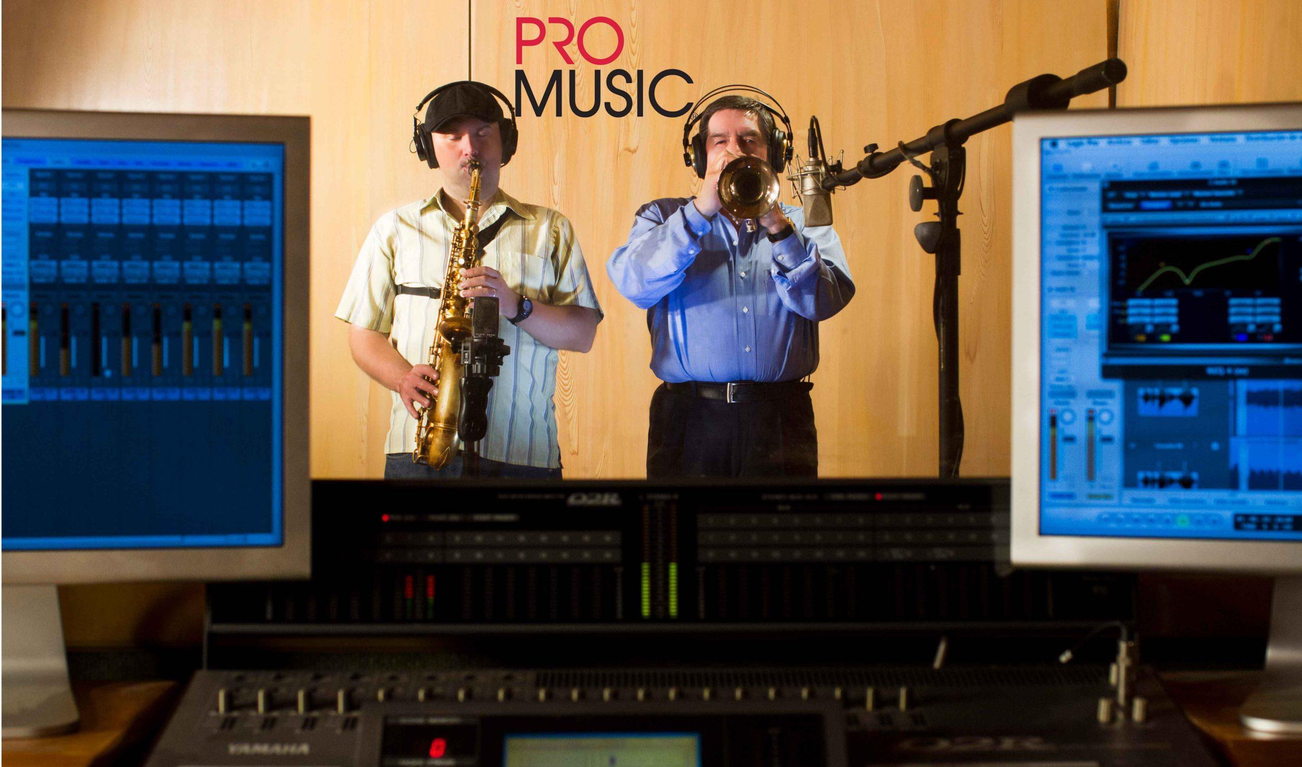 Jingles Quito Promusic Cia.Ltda. 5