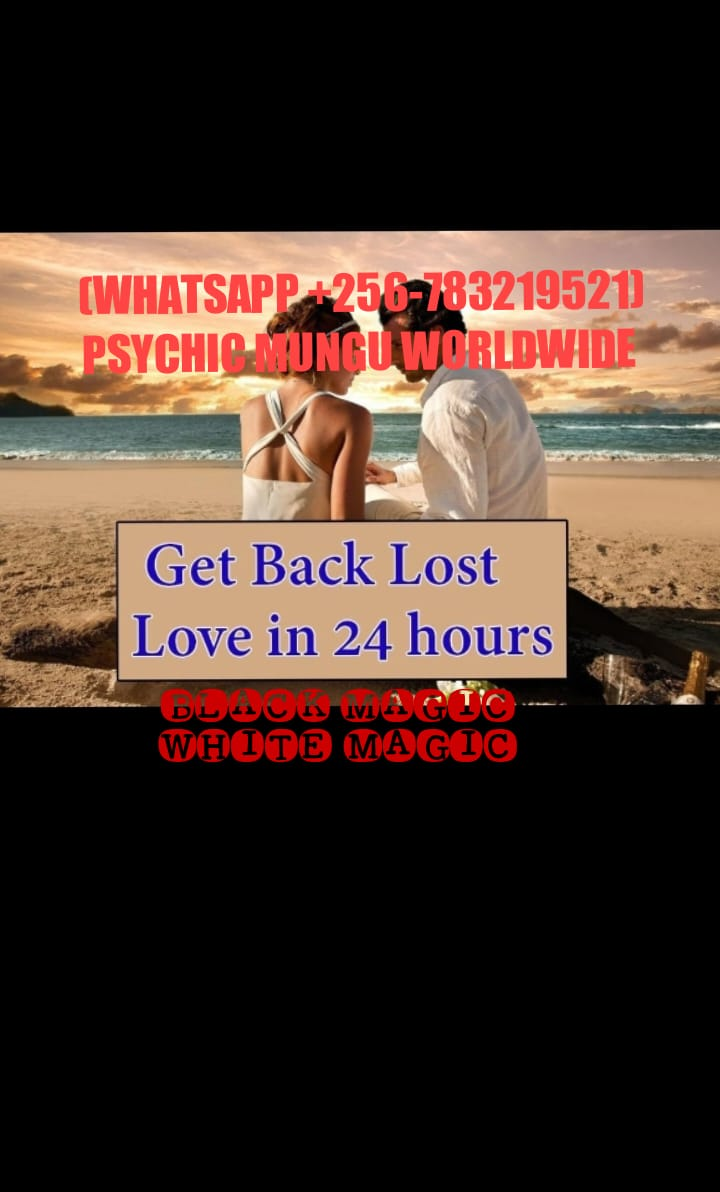 BREAK UP AND BRING BACK LOST LOVE SPELLS