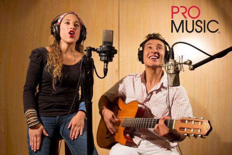 Jingles Quito Promusic Cia. Ltda.