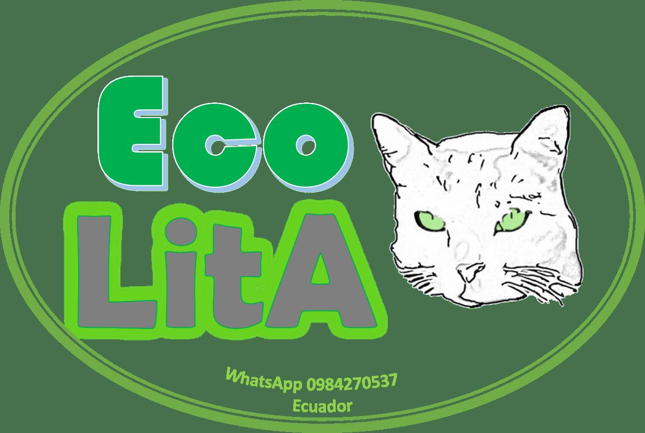 logo EcoLita gatita4