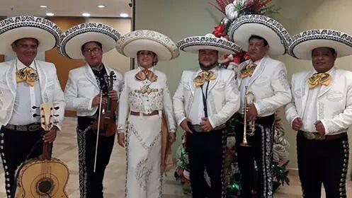 Mariachi en Guayaquil Trompetas De Mexico