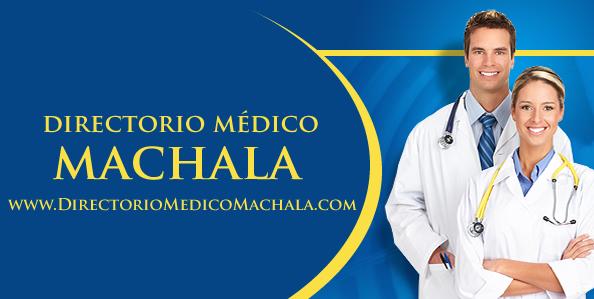 DIRECTORIO MEDICO MACHALA 2021