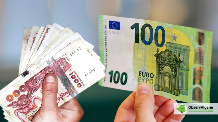 Euro-Dinar