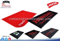 Alfombras Publicitarias Promocorp.