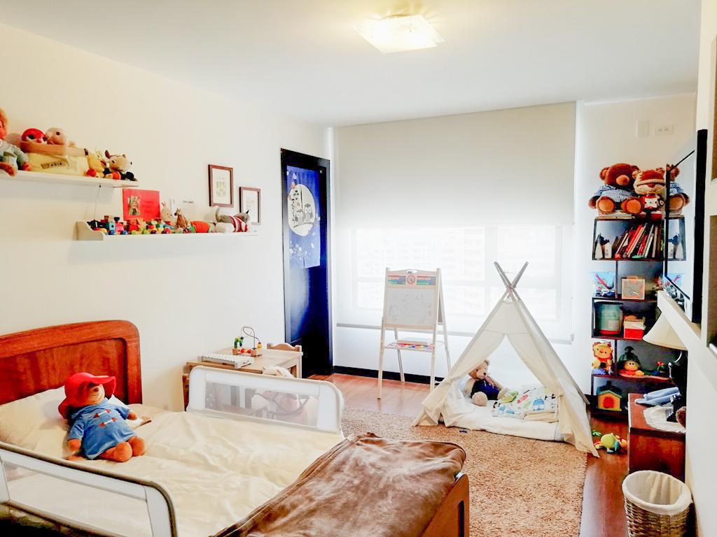 Departamento 3 habitaciones Paul Rivet y Whimper 8