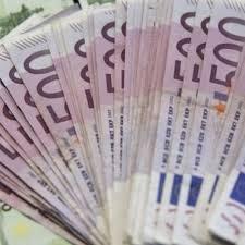 argent euro