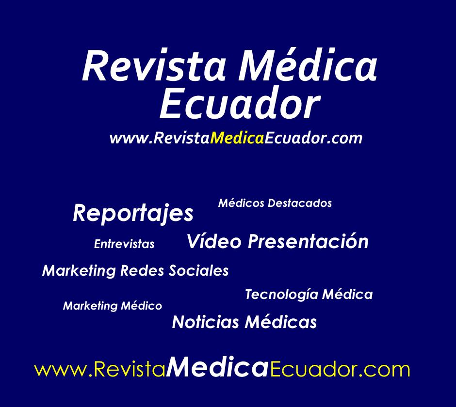 HOY REVISTA MEDICA ECUADOR