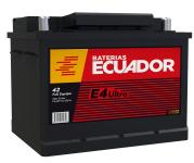 Bateria Ecuador