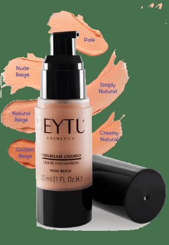 maquillaje-liquido-Up-Seytu-a-prueba-de-agua