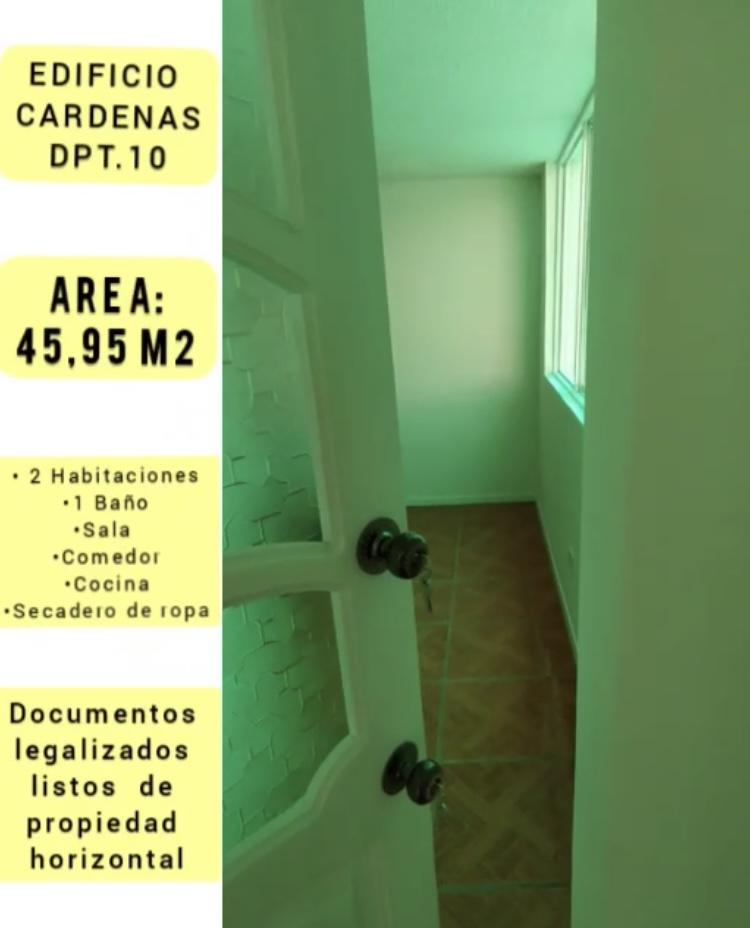 Edificio Cardenas # 10