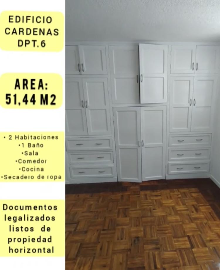 Edificio Cardenas # 6