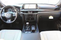 2020 Lexus Lx 570 Super Sport Gcc import Suv b