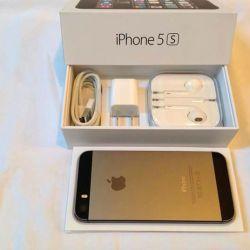iPhone 5s Original New