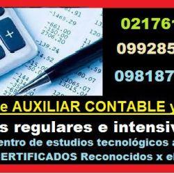auxiliar c 4