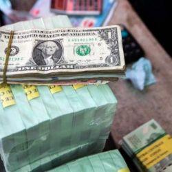 dollars-franc