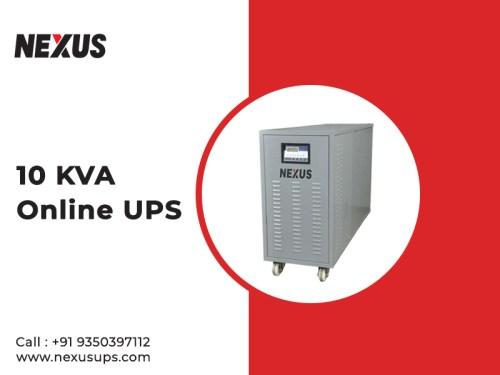 Nexus-10-kva-online-ups