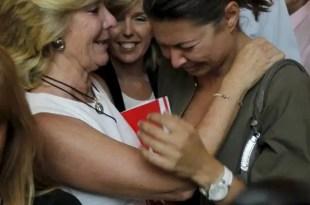 Esperanza Aguirre trabajará como funcionaria en Turespaña
