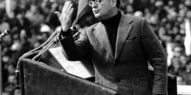 Chile confirma que Salvador Allende se suicidó