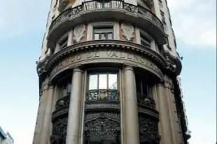 El Banco de Valencia anuncia 485 despidos