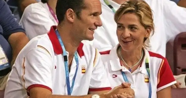 Los Duques de Palma se alojan en un chalet de 1.000.000€ en Baqueira