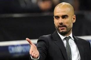 Guardiola entrenaría en Milán en 2013