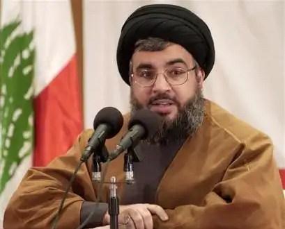 Líder de Hezbolá promete más violencia si EEUU no suspende la película sobre Mahoma