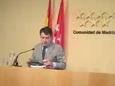 Ignacio Gonzalez es el reemplazo de Esperanza Aguirre