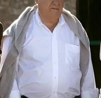 Amancio Ortega dona 20 millones de euros a Cáritas
