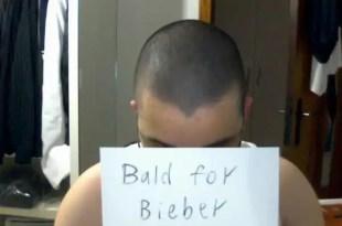 Broma de mal gusto para las Believers hace que se rapen el pelo