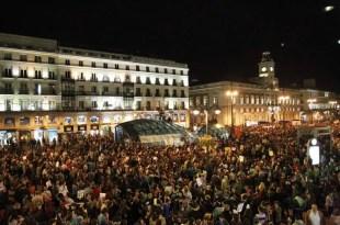 Protesta contra el 'desmantelamiento' de la educación pública