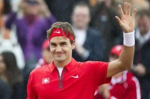Roger Federer amenazado de muerte