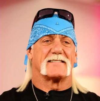 El vídeo sexual casero de Hulk Hogan