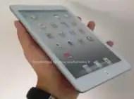 Apple presentará nuevo iPad Mini