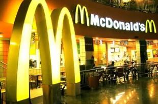 McDonald's demanda a Milán - Descubre por qué
