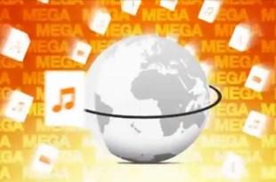 Kim Dotcom lanza la web 'Mega' en reemplazo de Megaupload
