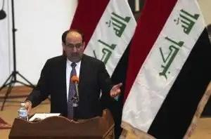 Irak le compra armas a Rusia