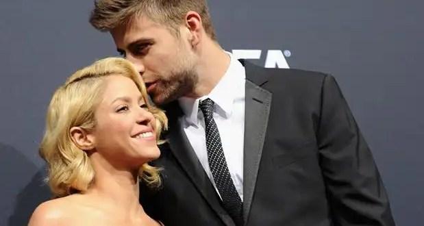 Paparazzis contra Shakira y Piqué - Descubre por qué